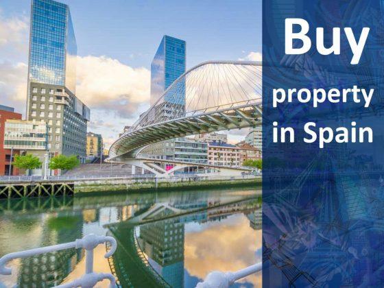 خرید ملک ومستغلات در اسپانیا