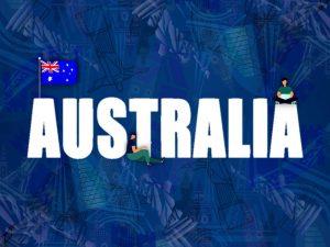 تحصیل در استرالیا